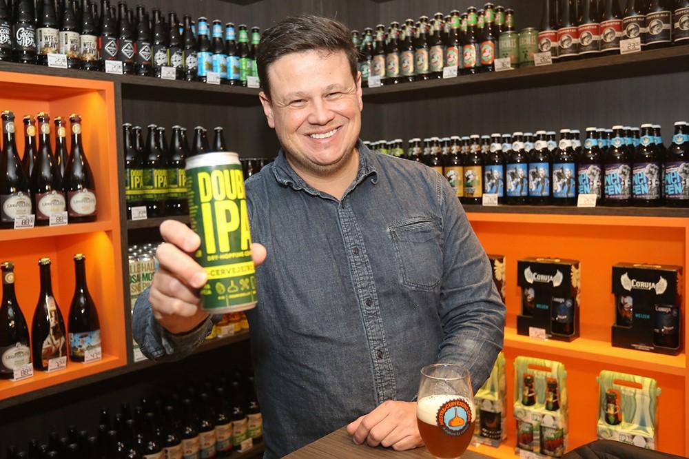 Sommelier lança canal sobre cervejas artesanais no Telegram