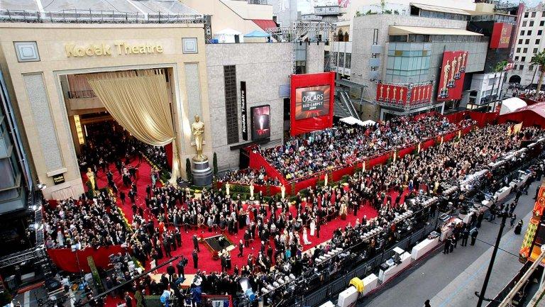 Premiação do Oscar poderá ser Abril 2021