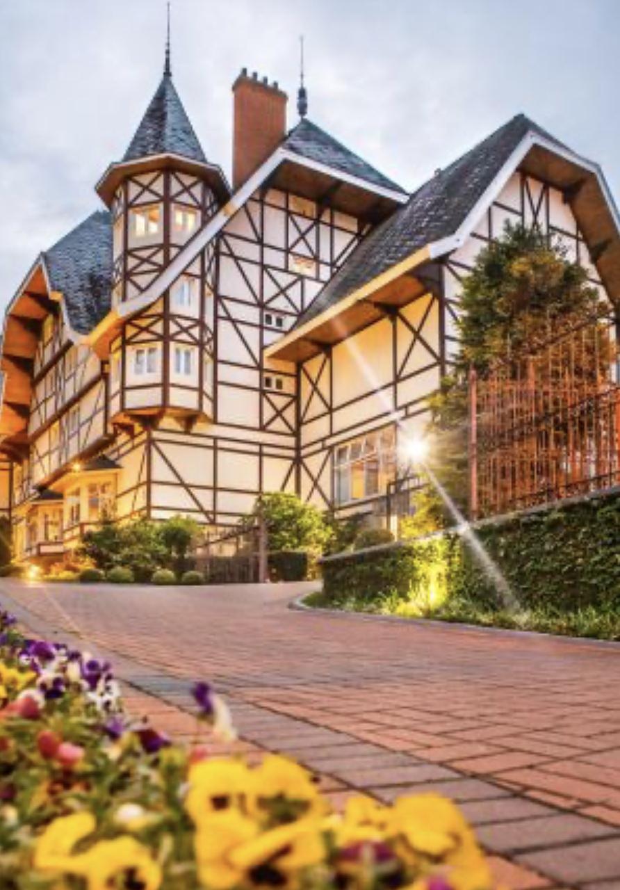 Hotel Serra da Estrela treina prevenção para receber hóspedes