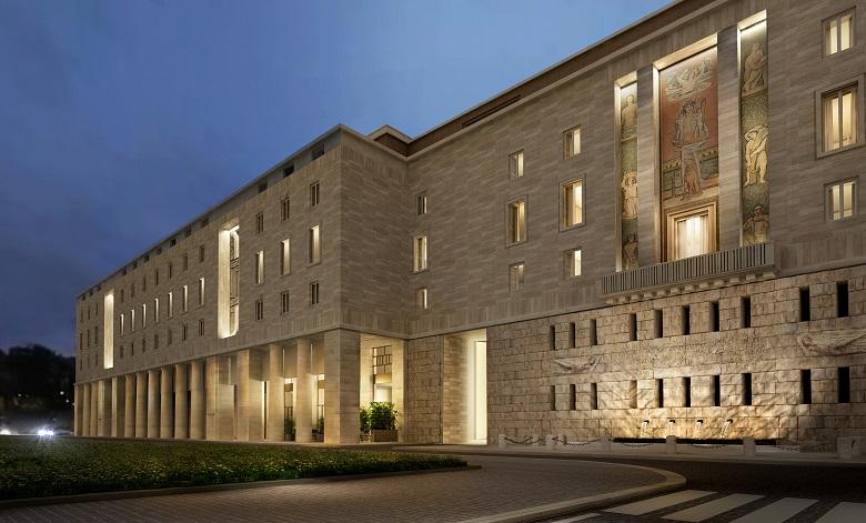 Hotel Bvlgari em Roma anuncia Abertura em 2022