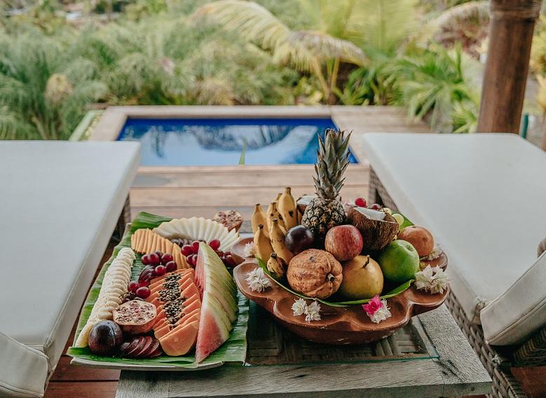 Txai Resort Itacaré apresenta Bangalô Premium