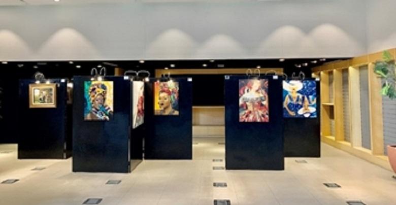 Central Plaza inova e apresenta a exposição digital
