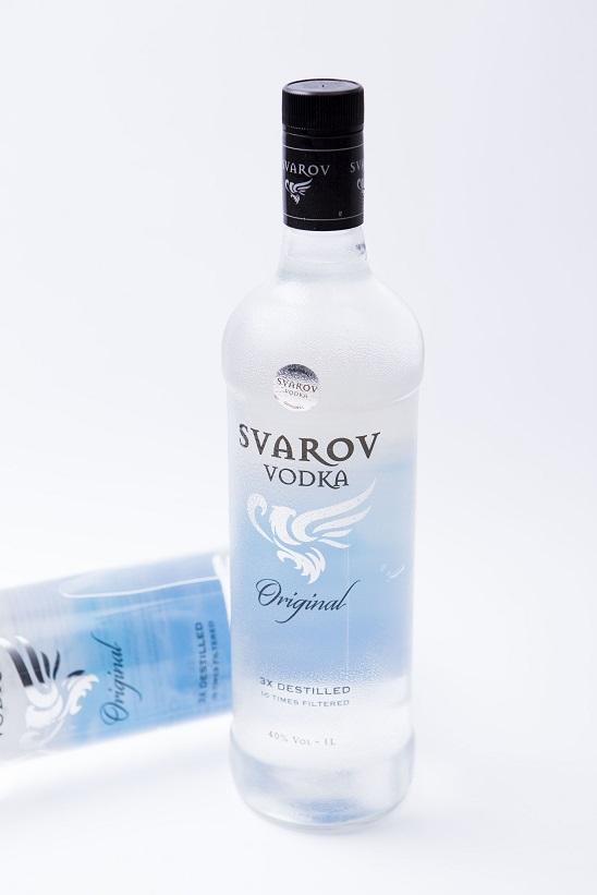 Svarov patrocina projeto que ajuda bartenders