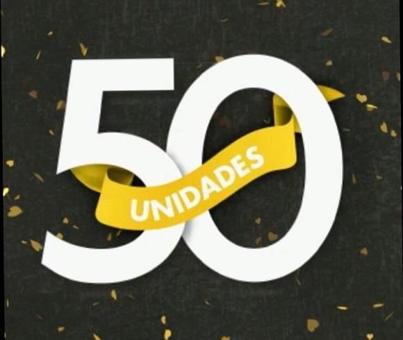 Ultrafarma Popular chega a 50 unidades licenciadas