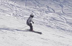 Esqui em Bariloche: Cerro Catedral reabre dia (23)