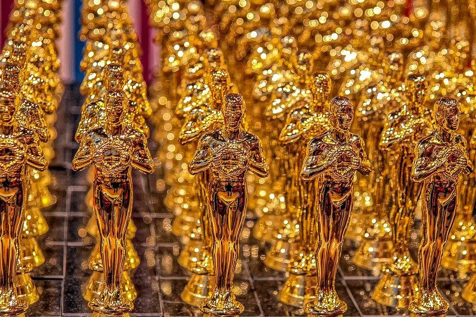 Oscar e Grammy são novas opções para apostadores