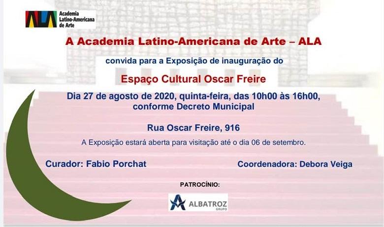 Inauguração da Exposição ''Resistência da Arte''