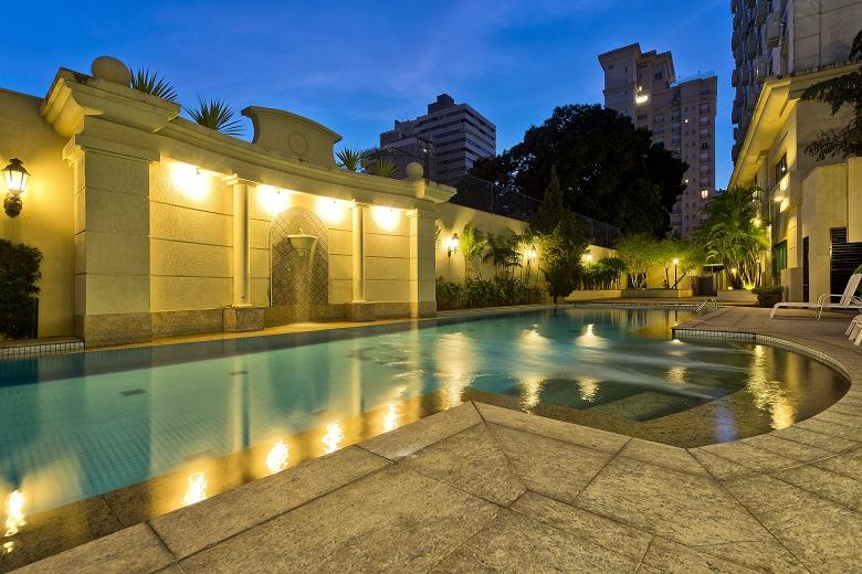 Meliá Hotels International reabre hotéis no Brasil