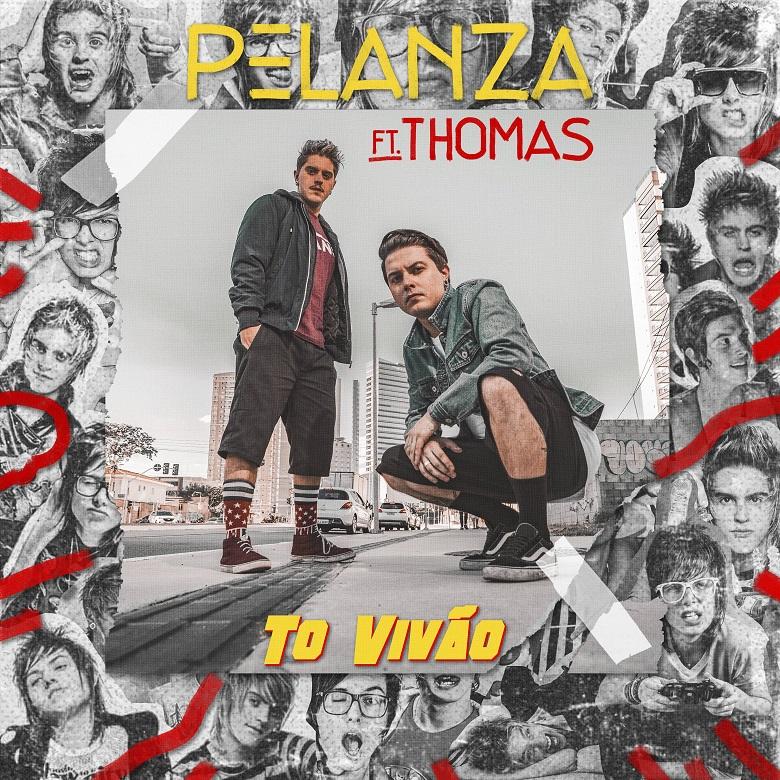 PeLanza, ex vocalista do RESTART lança single