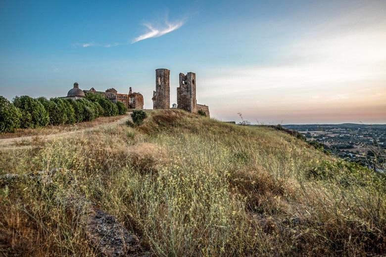 Alentejo: 8 castelos imperdíveis para conhecer