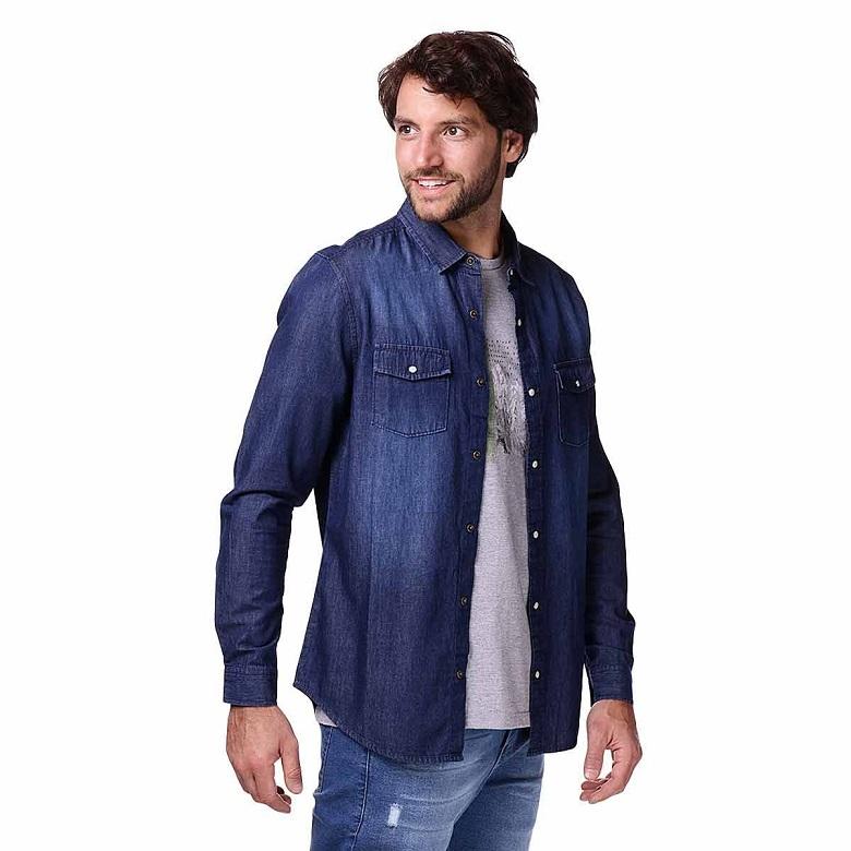 Paolla Oliveira estrela campanha de jeans da Pernambucanas