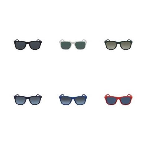 Reshape: Os primeiros óculos eco-friendly da Lacoste
