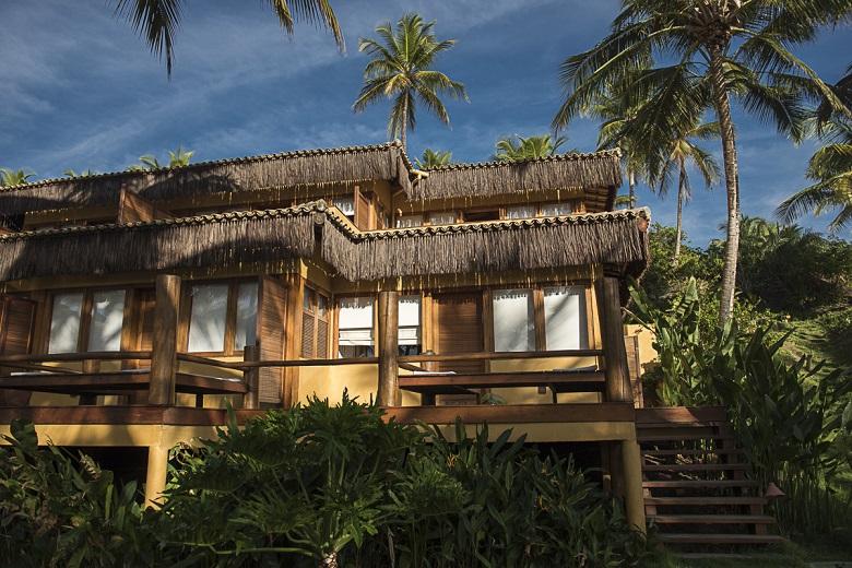 Txai Resort oferece tranquilidade retomada turismo Itacaré