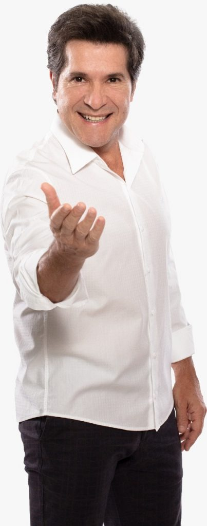 """Roupa Nova e Daniel lançam """"Seu Jeito, Meu Jeito"""""""