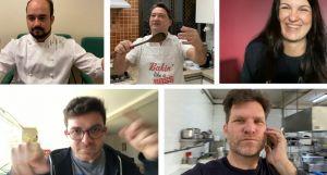 Carlos Bertolazzi convida chefs para apoiarem ação beneficente