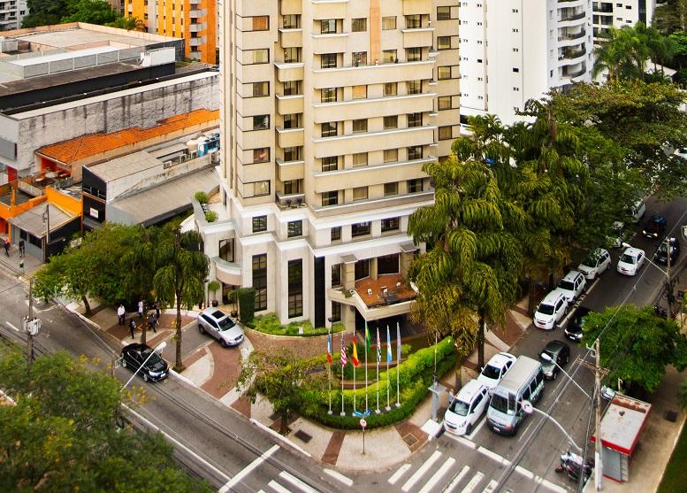 Meliá Hotels International retoma os hotéis no Brasil