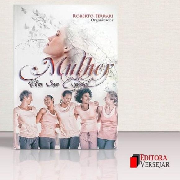 Livro Mulher um Ser Especial Vol.2