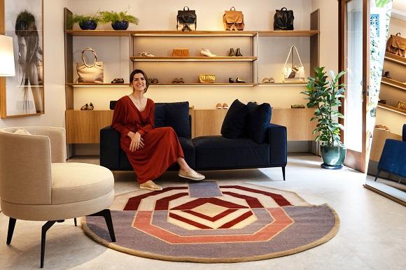Westwing convida Luiza Perea para desenvolver linha exclusiva
