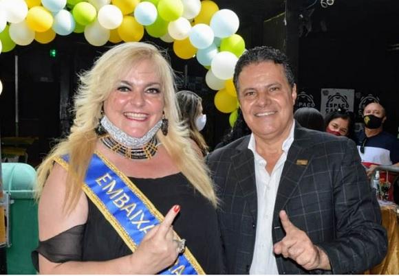 Prêmio Empreendedor Cbtur Brasil