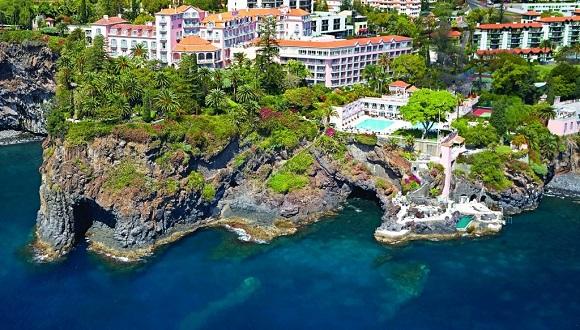 Aproveite o Arquipélago da Madeira em uma viagem luxuosa