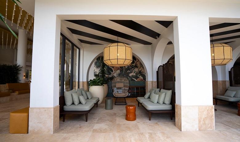 Corendon Mangrove Beach Resort (all-inclusive) é inaugurado em Curaçao