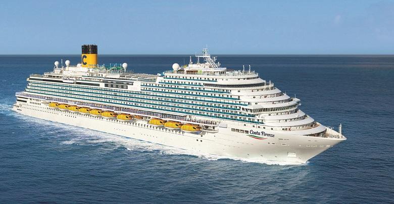 Novos itinerários Costa Crociere 2020/2021