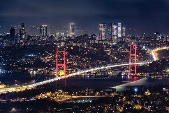 Istambul recebe a F1 em novembro