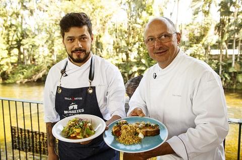 Começa nesta semana Morretes Chef 2020