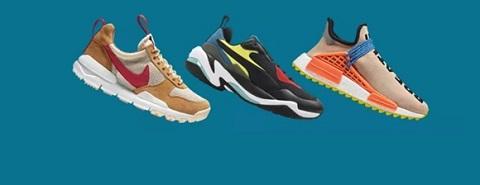 Venda online de sneakers é opção de negócio para brasileiros