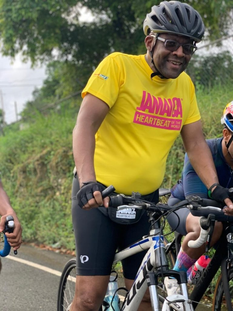 Discover Jamaica By Bike (2021)