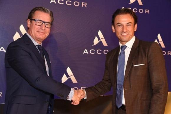Accor apresenta novo CEO América do Sul