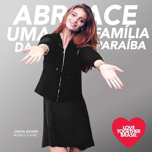 Love Together Brasil Campanhas Solidárias