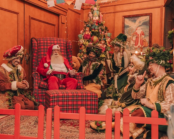 Hotel Casa da Montanha apresenta Casa Natal 2020