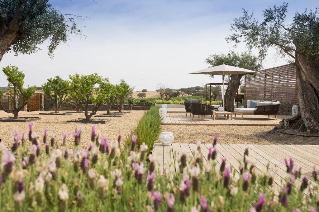 Hotéis Alentejo melhores experiências ao ar livre