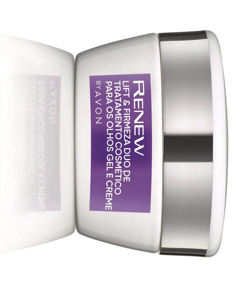 Avon lança Máscara Facial Peel-Off com efeito lift