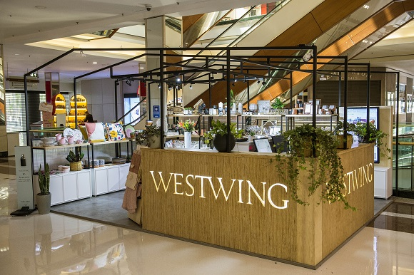 Westwing Br inaugura 2 quiosques SP