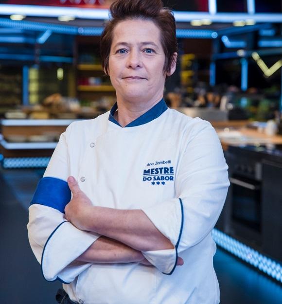 Noah lança Menu 5 estrelas chef Ana Zambelli