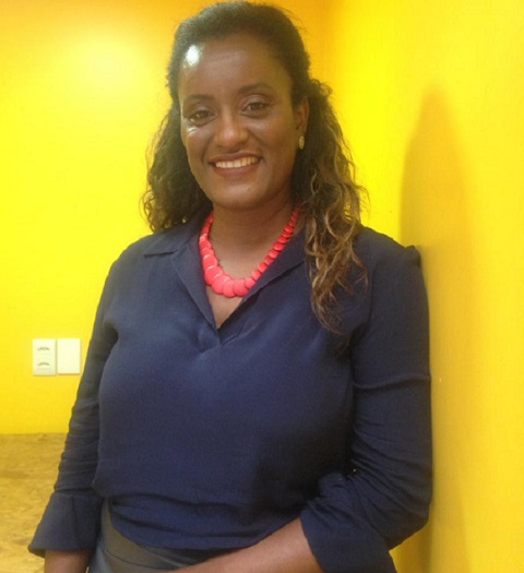 FUNAFRO: 1º Encontro Nacional de Mulheres Negras