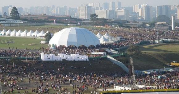 Sinal verde para Eventos em SP (09)