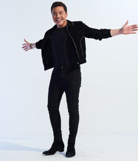 Wesley Safadão fará Live Garota VIP sábado (24)