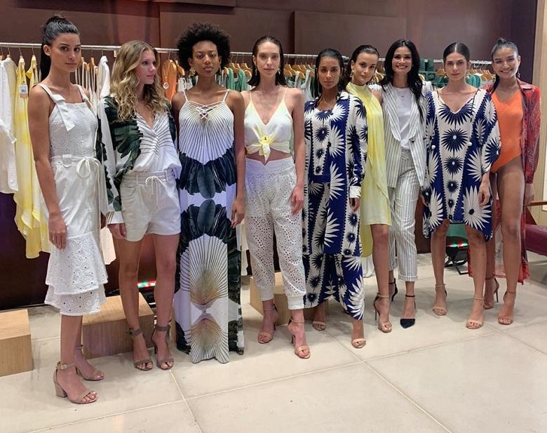 MOB: coleção verão 2021 com Carol Ribeiro