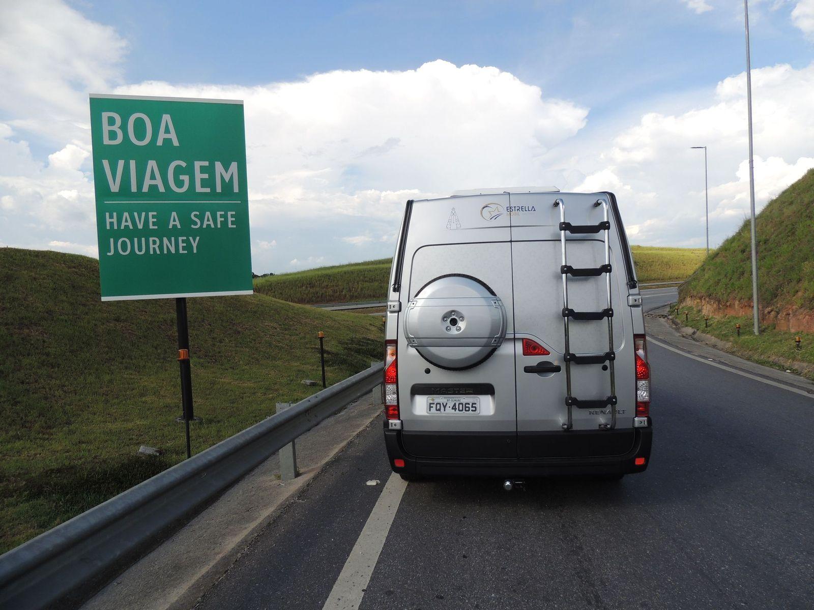 Motorhome novos modelos chegam ao Brasil