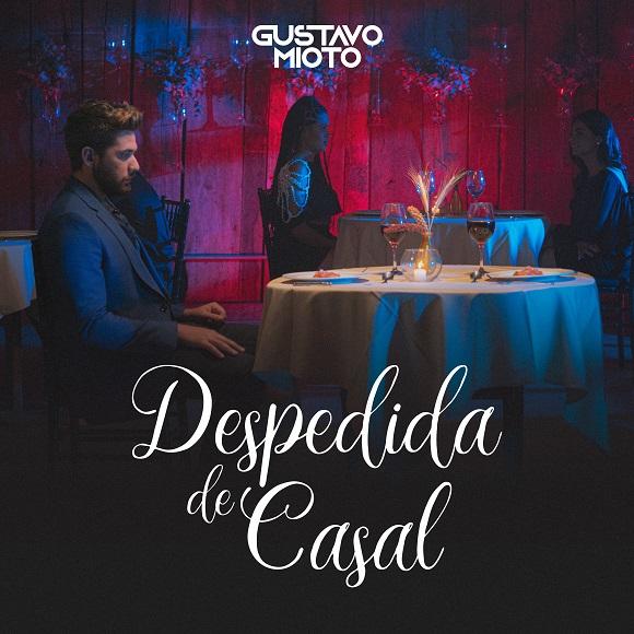 Gustavo Mioto lança hoje (19) videoclipe