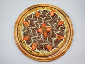 Pizza Prime lança quatro novos sabores de pizza