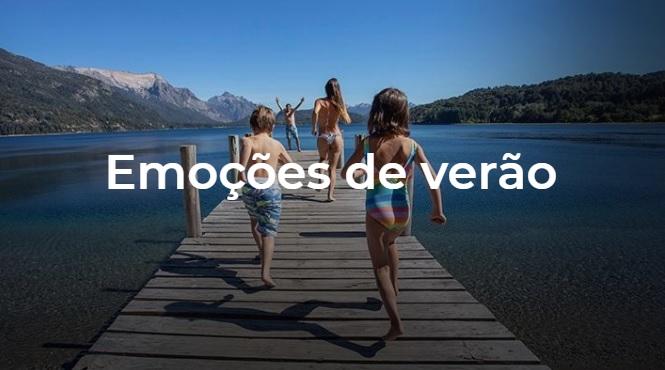Bariloche recebe selo Safe Travel da WTTC