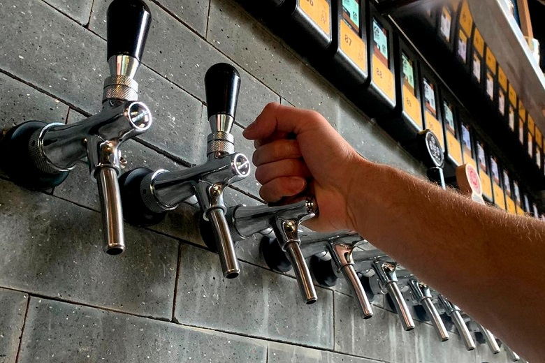 Bares e restaurantes buscam utilizar novas tecnologias
