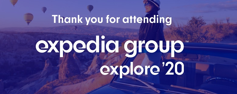 Expedia Group: Líderes do setor de viagens revelam sobre a tecnologia alimentada