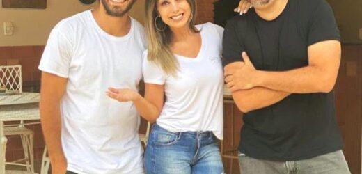 Deia Cypri estreia como atriz em seriado infantil em 2021
