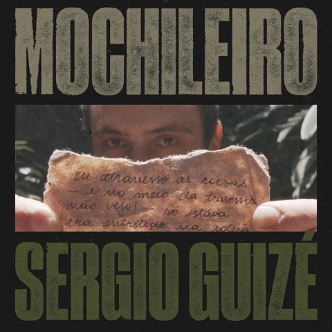 """Sérgio Guizé Cantor e ator faz coletiva sobre o single """"Mochileiro"""" dia (04/12)"""