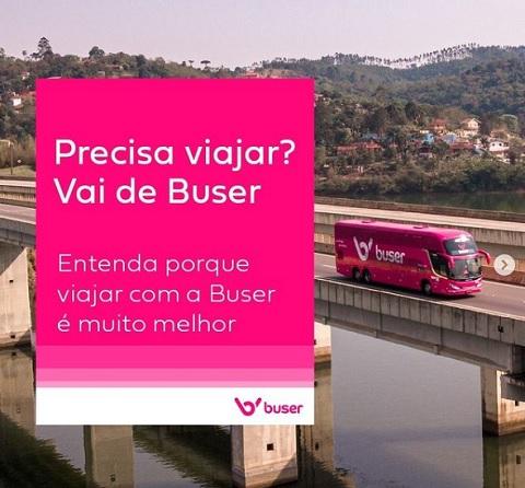 Viagens da Buser em São Paulo e Rio de Janeiro tem liminar concedida